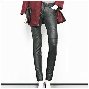 Leather-Pant