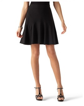 flaredskirt