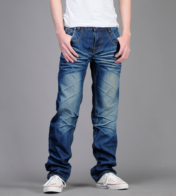 Did You Know? Fun Facts About Denim Jeans
