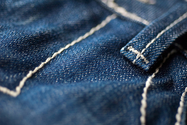 Caring For Your Denim Jeans
