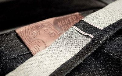What Is Selvage Denim?