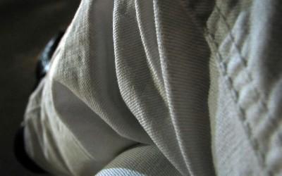 Ways To Wear White Jeans