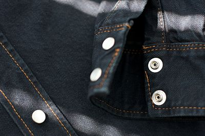 Fun Facts About Denim Jeans