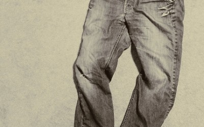 Are Frayed Jeans Coming Back in Style?