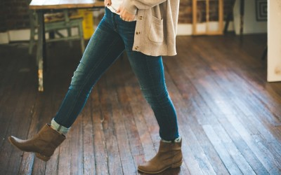 So This is Why Jeans Have Extra Tiny Pockets…