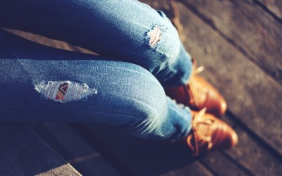 9 Tips and Tricks to Care for Denim Jeans