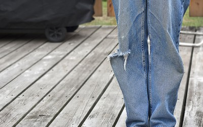 8 Common Fashion Mistakes Made with Jeans