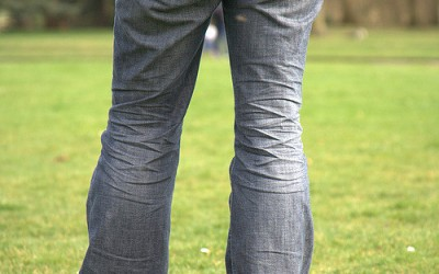 How to Prevent Your Denim Jeans from Wrinkling