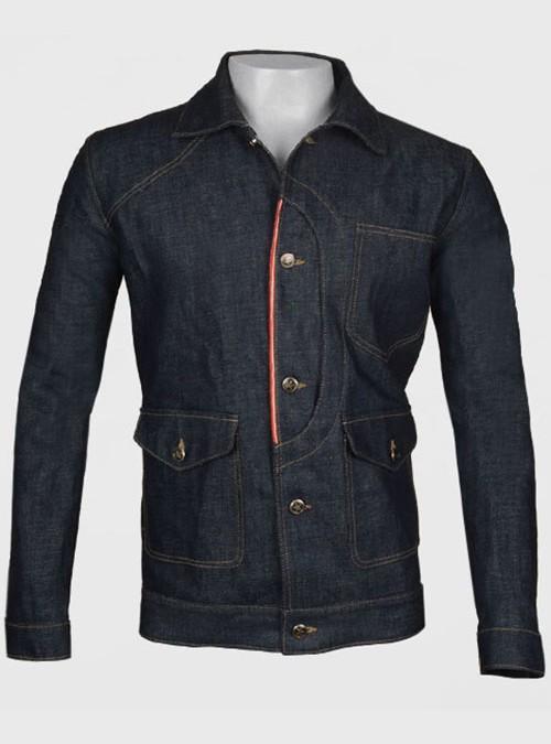How to Choose a Denim Jacket