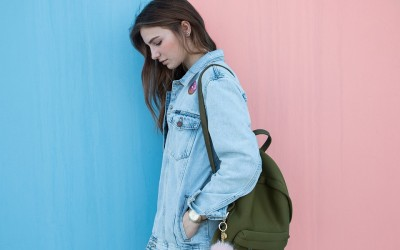 Guide to Choosing the Perfect Denim Jacket