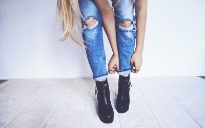 Denim Terms That You Need to Know