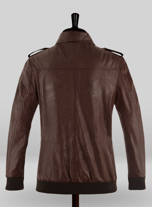 The Avengers Steve Rogers (Chris Evans ) Jacket