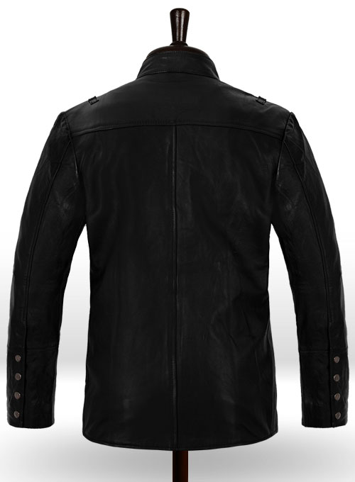 Leather Jacket #850