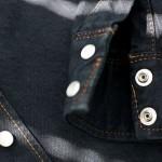 400px-Denim_jacket_cuff_closeup