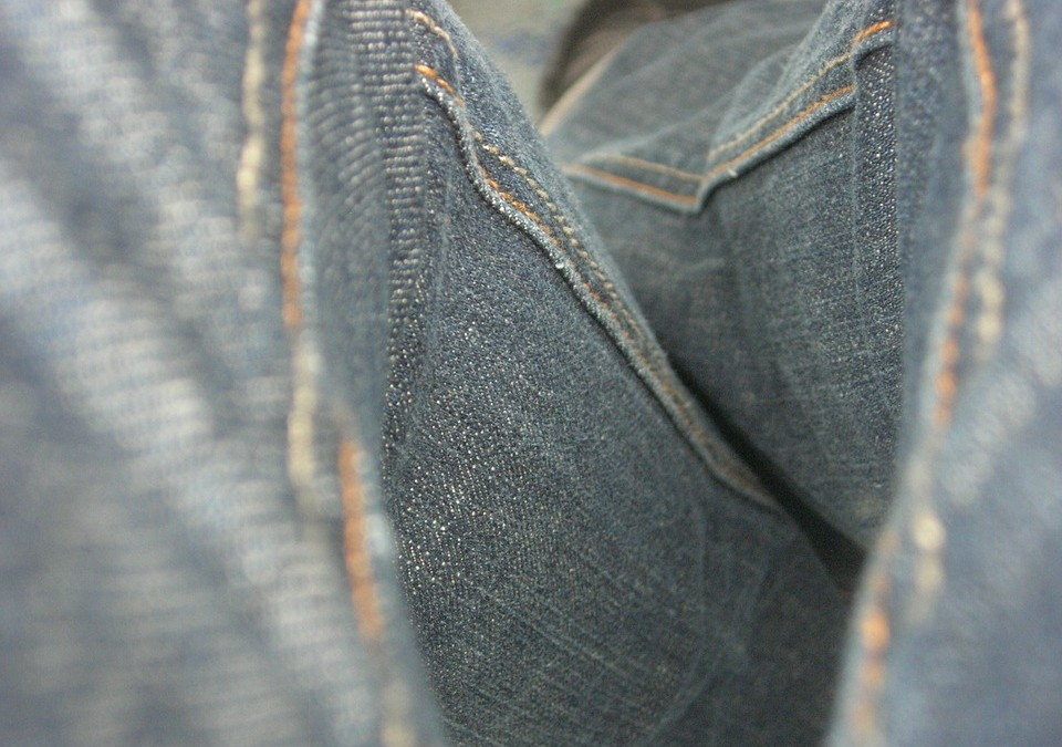 Everything You Need to Know About Stonewashed Jeans
