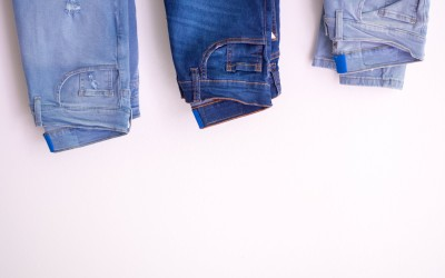 How to Choose the Right-Colored Jeans