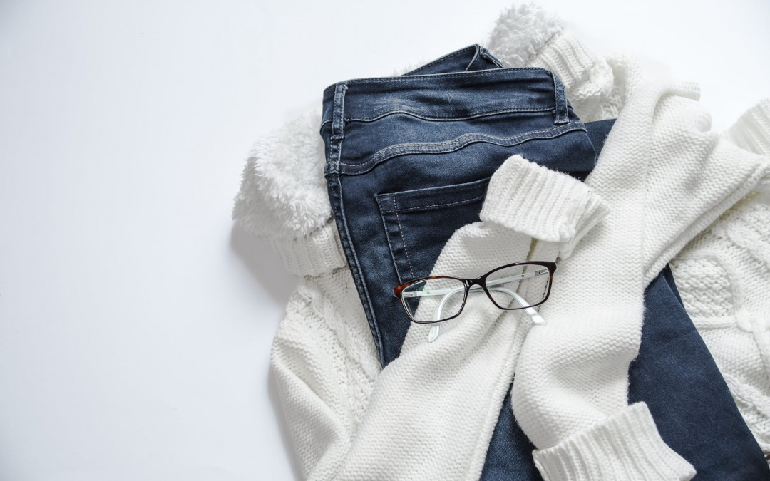 10 Easy Ways to Improve the Appearance of Your Jeans
