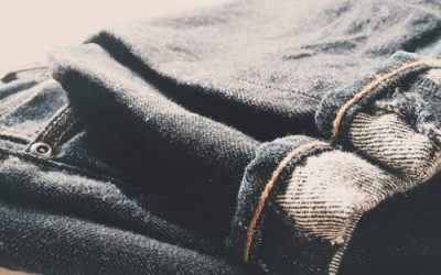What Are 'Whisker' Jeans?