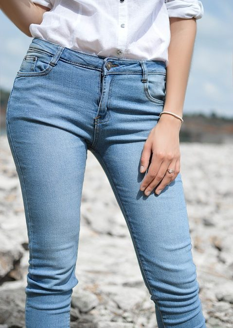 The Complete Guide to Vintage Wash Jeans