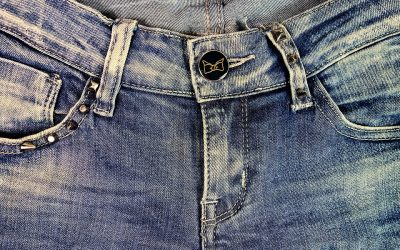 How Stonewashed Jeans Are Made