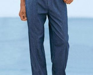 What Are Pull-On Jeans?