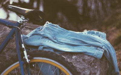 7 Fun Facts About Denim Jackets