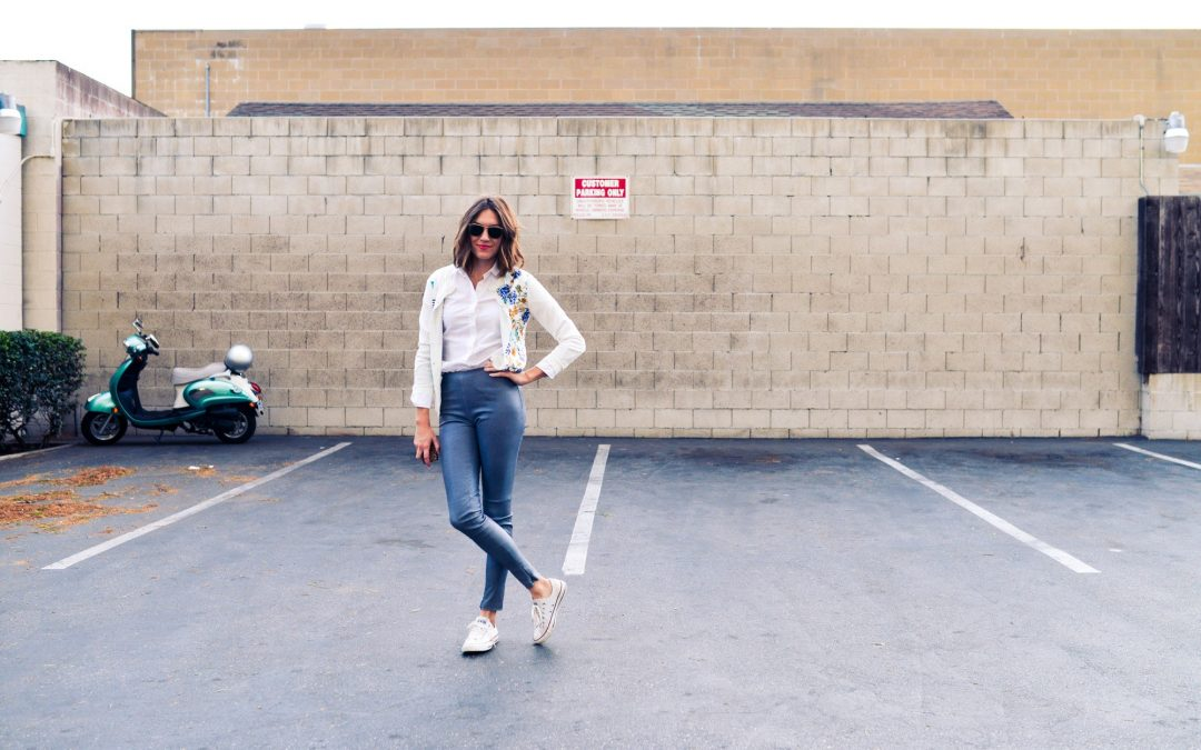 The Rise of Stretch Jeans: What You Should Know