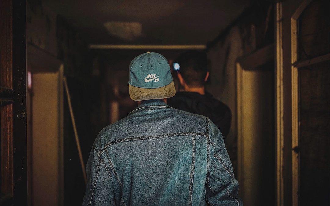 9 Reasons to Wear a Denim Jacket
