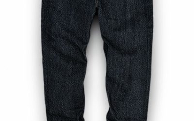 What Are Hard-Washed Jeans?