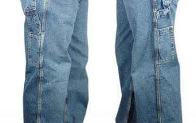 What Are Carpenter Jeans?