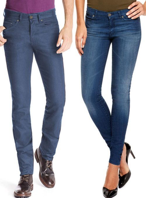 9 Features to Look for in Stretch Jeans