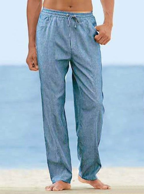 Pull-On Jeans: A Fresh Take on a Traditional Garment