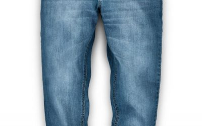 The Beginner's Guide to Stonewashed Jeans