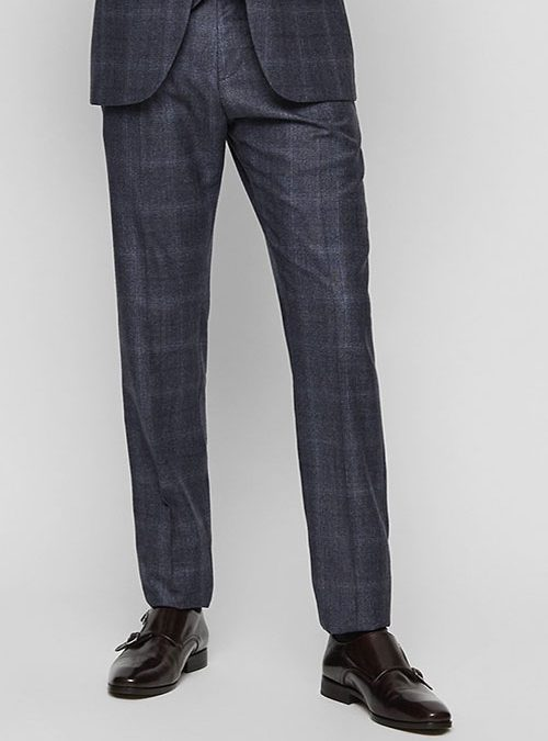 7 Awesome Styles of Men's Formal Trousers