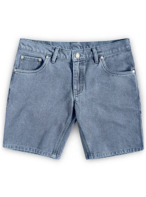 Jean Shorts: How to Find the Perfect Pair for Your Body