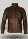 Aemoss Leather Jacket