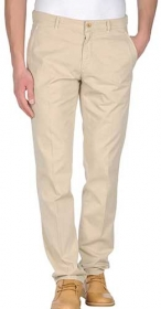 Twillino - The Cotton Twill Chino Trousers
