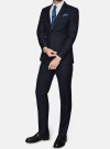 Stretch Wool Suits