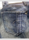 Back Pocket Style 831