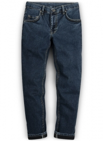 The Looker Ultra Stretch Jeans - Blast Wash