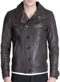 Leather Jacket #609