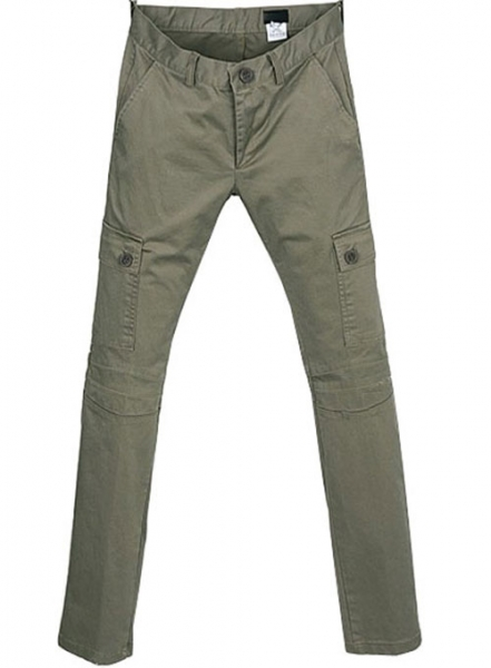Cargo Jeans - #371