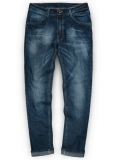 7oz Light Weight Jeans - Treated Hard Wash