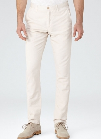Washed Casual Cotton Linen Pants