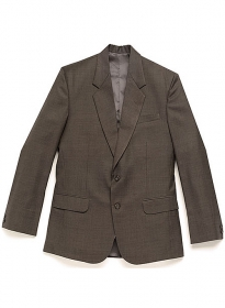 The Spanish Collection - Wool Jacket - 3 Colors