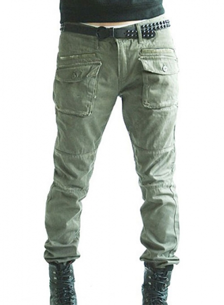 Cargo Jeans - #383