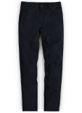 Navy Chino Jeans
