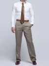 Cotton Dress Pants