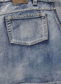 True Blue Jeans - Vintage Wash