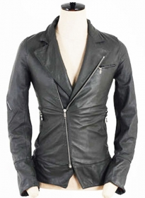 Leather Jacket #120